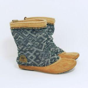 Sorel Tremblant boots